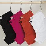 Como combinar cores nas roupas